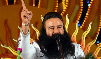 The verdict is to announce today for Ram Rahim's rape case
