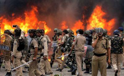 Gurmeet Ram Rahim has 'Kurbani Brigade' for riot