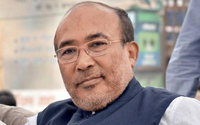 Delhi Police foil bid to kill Manipur CM N Biren Singh; suspect terrorist arrested