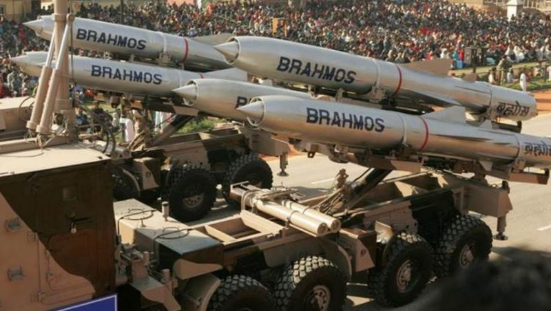 DAC granted approval for procurement of indigenous BrahMos Missiles and  ARVs