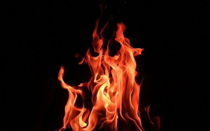 पत्रकार को जलाने के लिए आरोपियों ने किया था सैनिटाइजर का इस्तेमाल