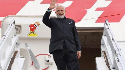PM Narendra Modi concludes three day Argentina visit