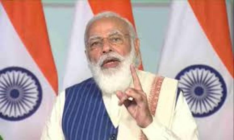 प्रधानमंत्री मोदी गुजरात में करेंगे 2 परियोजनाओं का शिलान्यास