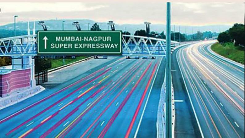 1 मई से खुलेगा मुंबई- नागपुर समृद्धि एक्सप्रेस का पहला चरण