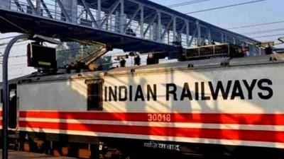 Several trains divert, due to Farmers' stir