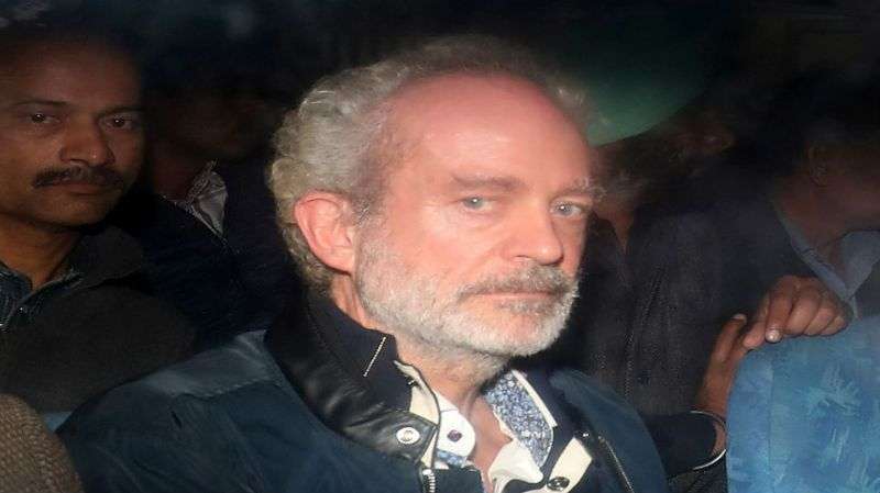 BJP alleges Gandhi family rattled after Christian Michel's extradition, sends team to defend key accused