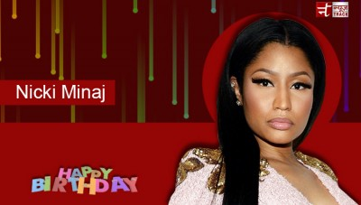 Nicki Minaj's Celebrate 38th birthday on Dec 8, 2020, know more about her