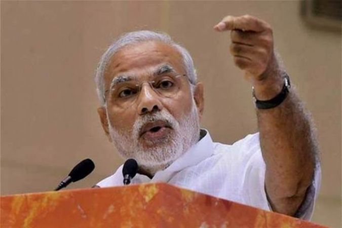 PM Modi likely to announce farmer loan waiver after defeat in Assembly polls