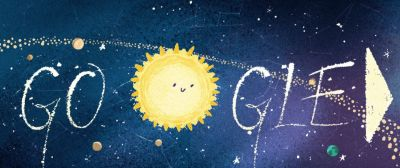 Google Doodle marks relevance of an asteroid, read how to watch Geminid Meteor Shower