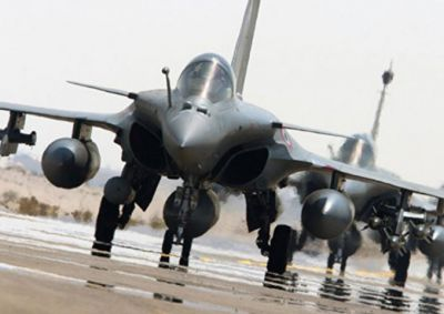Rafale deal Row: SC to deliver verdict today on pleas seeking inquiry with France
