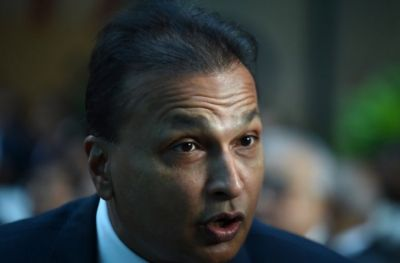 Anil Ambani welcomes  SC verdict on dismissing PILs filed over Rafale deal issue