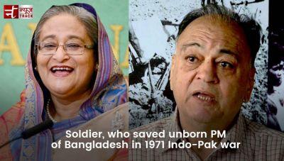 Vijaydiwas: Soldier, who saved unborn Prime Minister