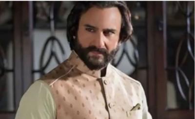 Case filed against Adipurush actor Saif Ali Khan for hurting religious sentiments