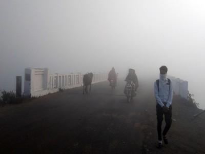Temperature may fall below 5 degree in Madhya Pradesh, IMD alerts