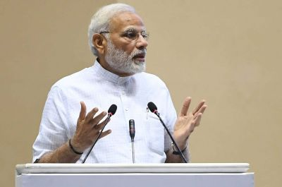 PM Modi to launch various development projects worth about Rs 41,000 crore in Maharashtra today