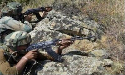 Indian Army's retaliation for ceasefire violations in Jammu, 2 Pakistani soldiers killed