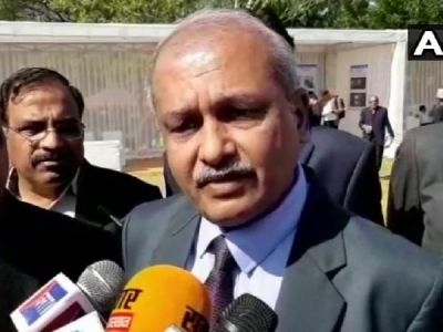 HAL President defends Rafale deal : All 36 aircraft being procured in flyaway condition for quick delivery