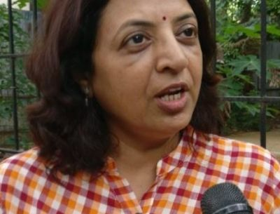'PM Modi should declare emergency, says Manisha Kayande