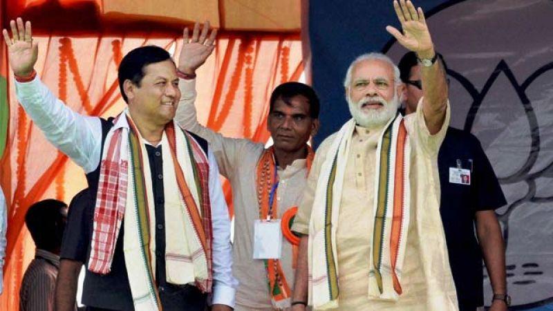 PM Modi to inaugurate Bogibeel bridge in Assam today