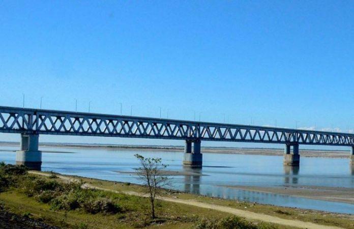 PM Modi to inaugurate Asia's second longest bridge-Bogibeel in Assam today: Key points
