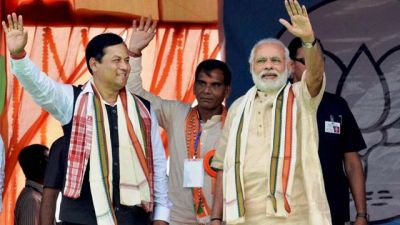 PM Modi to inaugurate Bogibeel bridge in Assam today