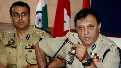 Pulwama encounter a shocking hold up for JeM says J-K IGP