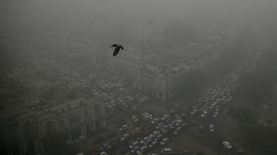 Live Smog-free life is like a dream for Delhi Now