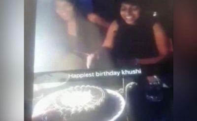 Birthday girl among those taken life in Mumbai  Massive fire