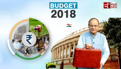 FM Arun Jaitley gets troll on Twitter after the presentation of Budget