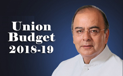 Union Budget 2018: Defence Budget increased by 7.81 %