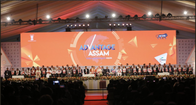 Advantage Assam Global Investors' Summit 2018: Modi says 'Northeast is at the heart of Act East Policy'