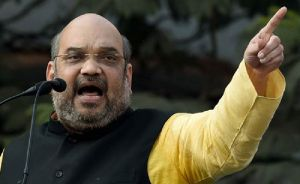 BJP leader Amit Shah to commence 'Padyatra' today