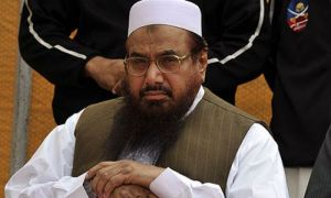 Neither America nor India, here's the reason of Saeed's House Arrest