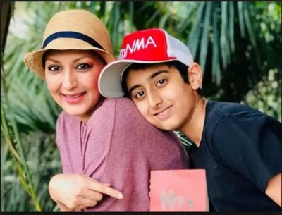 Sonali Bendre after beating cancer successfully getting back to work soon