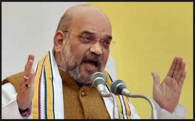 The doors of the National Democratic Alliance (NDA) were closed forever for N. Chandrababu Naidu: Amit Shah