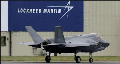 American defence manufacturing company 'Lockheed Martin' comes in partnership with India