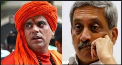 Beef ban must immediately apply in Goa to cure CM Manohar Parrikar: Swami Chakrapani