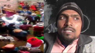 Muslim teacher attacked when refused to sing 'Vande Mataram', says it is against religious belief