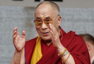 Dalai Lama reached Amaravati, will attend the National Women's Parliament tomorrow