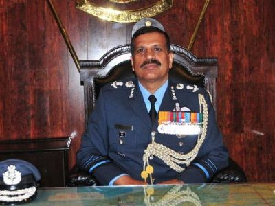 Air Marshal SBP Sinha rejects 'leaked note' says MoD Note Used to Malign Rafale Deal