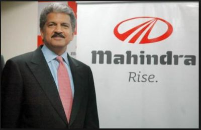 Anand Mahindra share an image to salute working women on gender equality bases is definitely win your heart ….have a look inside
