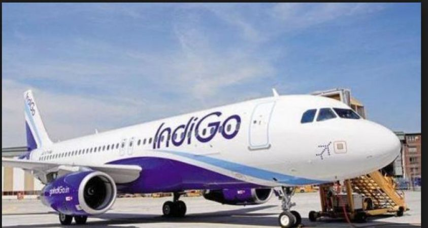 IndiGo has cancelled 30 flights due to the on-going pilots' issue