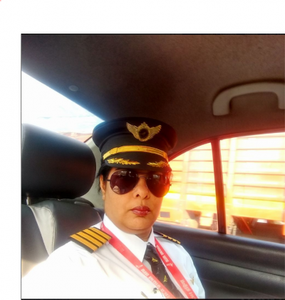 Meet AI Captain Anupama Kohli saved 261 passengers averting mid-air collision with Vistara flight