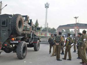 JAMMU: JeM terrorists attack on Sunjuwan Army camp death toll reaches 9