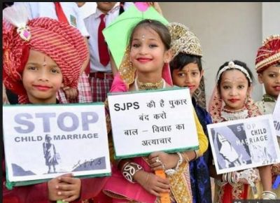 Child marriages still exist in India's few states: UNICEF