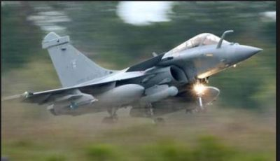 CAG report on Rafale Deal will present in Parliament today