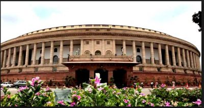 Last day of winter session of parliament, many bills pending and seeking for approval on the table