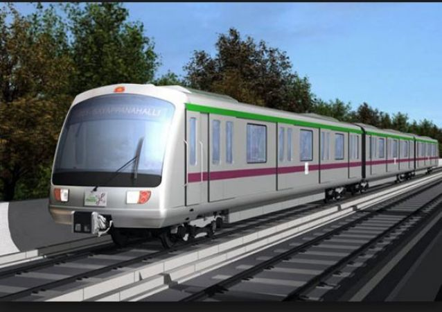 Bihar Union Cabinet approved the Patna Metro Rail Project comprising two corridors