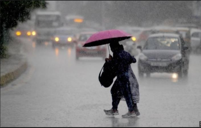 Heavy rain or snowfall likely over Jammu and Kashmir and Himachal Pradesh