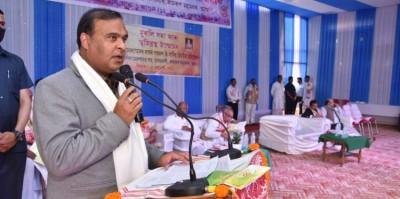 Assam Assembly Elections: No BJP-BPF alliance, declares Assam Minister Himanta Biswa Sarma